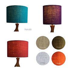 Handmade Vintage/Retro Lampshades & Lightshades
