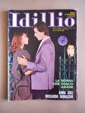 IDILLIO n°257 1984  Rivista Fotoromanzi  [C68]