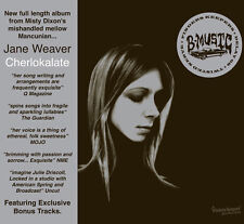 Jane Weaver - Cherlokalate [New CD]