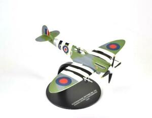 Atlas Editions Aircraft JR05 Supermarine Spitfire MKIXb WWII Fighter 1:72nd