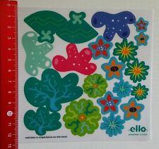 Autocollant/sticker: ello creation système - 2002 Mattel (25061682)