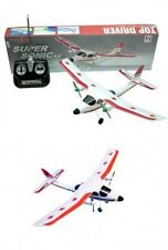 2-Channel RC Super Sonic Radio Control Airplane, New, Free Shipping