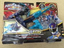 Power Rangers Original (Unopened) Action Figure Vehicles