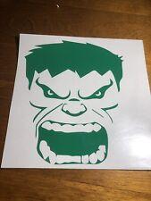 Hulk Vinyl Decal Sticker