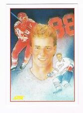 Lot Of 385 1991-92 Score Hockey Eric Lindros Card # 354
