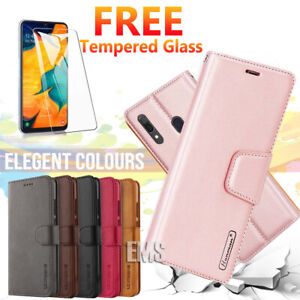 For Samsung Galaxy A31 A20 A30 A50 A70 A11 A21S Wallet Leather Flip Case Cover