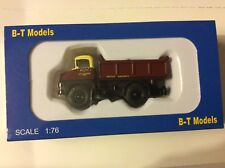 B.T MODELS 1:76 Scale OO Gauge DA-88 Thames Trader Tipper British Railways