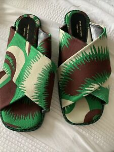 Shoes By Dries Van Noten Size 39.5/6.5