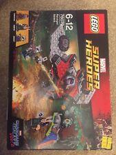 Lego Marvel Super Hero 76079