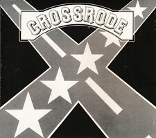 CD CROSSRODE excellent hard Southern Rock USA 1980/Lynyrd Skynyrd/Molly Hatchet