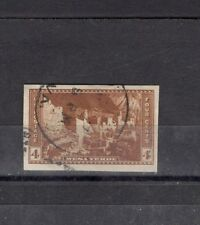 US #759 4c Mesa Verde Farley Issue National Parks 1935 USED