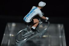 Sky 2018 - Petit cycliste Figurine - Cycling figure
