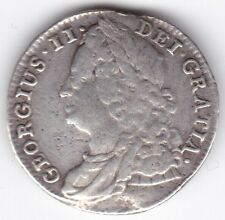 More details for 1743 george iii sixpence | pennies2pounds