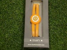 Bioflow Natural Alternative Health Magnetic Therapy Wristband Bracelet Md or Lge