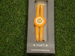 Bioflow Natural Alternative Health Magnetic Therapy Wristband Bracelet Medium