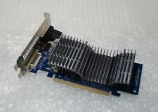 512MB ASUS EN210 VGA, HDMI, DVI Silent Graphics Card Unit / GPU