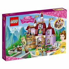 New Lego 41067 Disney PrincessBeauty & the Beast Belle's Enchanted Castle