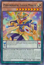 Yugioh! Performapal Laugh Maker - RATE-EN004 - Rare - 1st Edition Near Mint, Eng