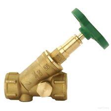Seppelfricke Schrägsitzventil SEPP-DIN-ECO Absperrventil 0215690 Freistromventil