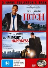 Will Smith Drama DVDs & Blu-ray Discs