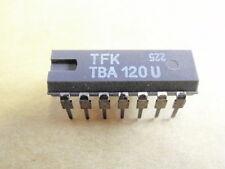 Circuito integrado TBA120U TBA-120U DIP-14