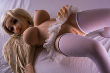 100cm Lifelike Realistic Real Silicone Sex Doll Adult Male Love Dolls Men Toy