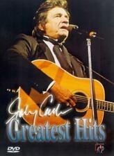 Johnny Cash - Greatest Hits [DVD].