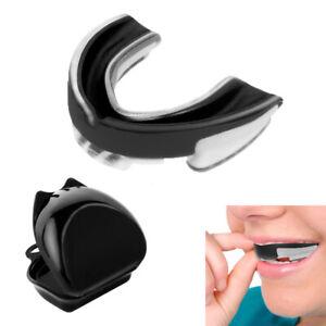 Adult Sanda Boxing Taekwondo Basketball Oral Safety Protective Gear Tooth Guard
