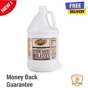 Golden Barrel Supreme Baking Molasses (Gallon)