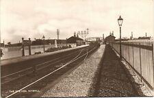 More details for nitshill, glasgow near hurlet & pollok. railway station.