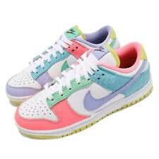 Nike Wmns Dunk Low se Pascua Caramelo Zapatos de mujer estilo de vida informal DD1872-100 de múltiples