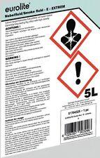 """10 Liter 3,63€/l EUROLITE Smoke-Fluid -E- Extrem, Nebel-Fluid-Flüssigkeit """"E"""""""