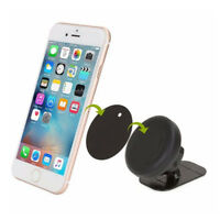 Mini 360º Magnetic Car Dashboard Mobile Phone GPS Mount Holder Stand Bracket New