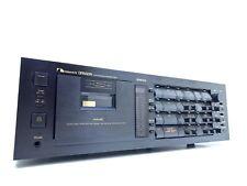 NAKAMICHI DRAGON 3 Head Auto Reverse Cassette Vintage 1982 Hi End LIKE NEW w/BOX