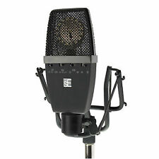 SE Electronics 4400a Condenser Microphone Pair
