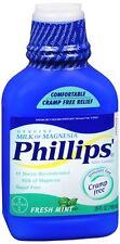 Phillips' Milk of Magnesia Fresh Mint 26 oz