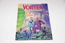 Vortex T4 Tess Wood & Campbell - 4 EO / Stan / Vince // Delcourt