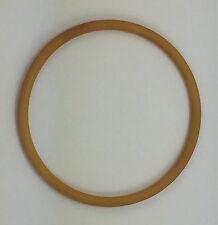 Ployurethane O-Ring-337  Buna-70 3/16   3-ID x 3-1/8 OD pack of qty-8
