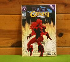 BLACK CANARY - HERO WORSHIP #2 DC COMICS 1993 *BUY 1 COMIC GET 1 COMIC FREE