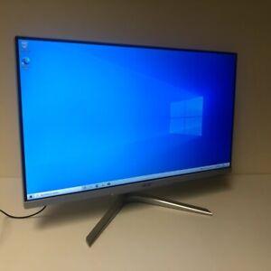 "Acer Aspire C24-860 23.8"" All-in-One PC - i3 7th Gen 8GB Ram 1TB HDD Win10 Home"