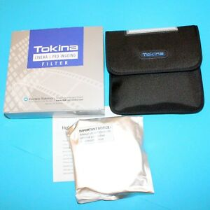 Tokina 105mm Cinema PRO Hydrophilic Coated Protector Camera Lens Filter HYD-R105