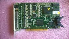 FarSync T4E intelligent PCI / PCI-X sync/async multi clock source 4 port adapter