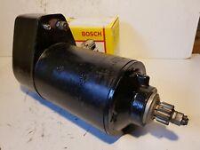 Bosch Anlasser BPD6/24AR169 0001501024106545 24V 5,5kW 9Zähne Messing Starter