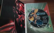 Astonishing X-Men Gifted Marvel Knights DVD Beast Cyclops Wolverine Whedon Xmen