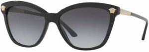 Versace-VE4313-GB1/8G Black Gray Gradient