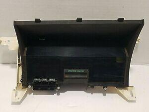 89-94 Chevy S10 Instrument Cluster Speedometer Gauges Digital Blazer GMC Jimmy