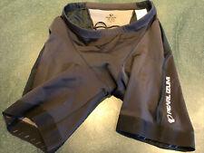 Men's Pearl Izumi Elite Tri Triathlon Padded Cycling Shorts Short Size XL Black