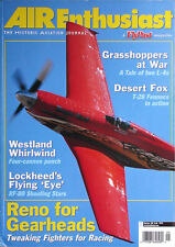 AIR ENTHUSIAST Magazine - 99 - May-June 2002
