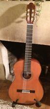 exceptionnelle guitare de concert professionnelle, luthier Jean-Luc Joie, 2008