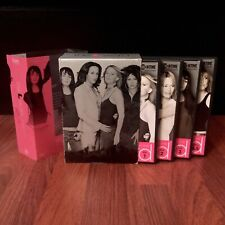 The L Word SEASON 1 -Complete 5-Disc DVD Box Set-  Lesbian TV Series | Free S&H